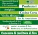 Festa di u Ficu, 15 è 16 di sittembri di u 2018